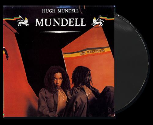 Mundell - Hugh Mundell (LP)