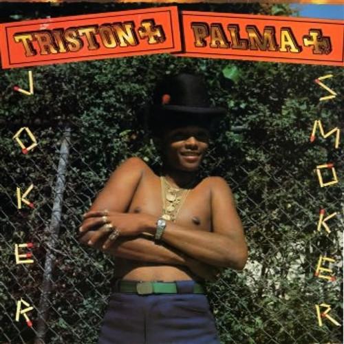 Joker Smoker - Triston Palma (LP)