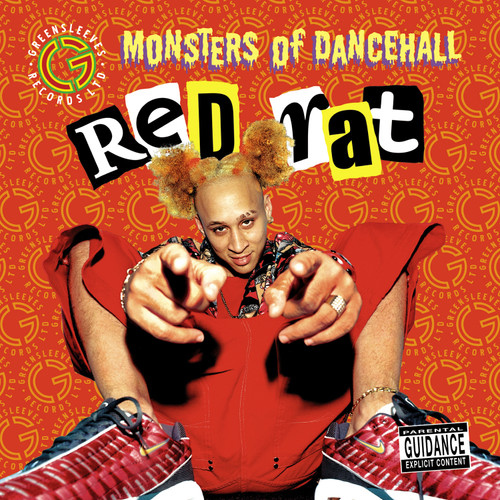 Monsters Of Dancehall - Red Rat