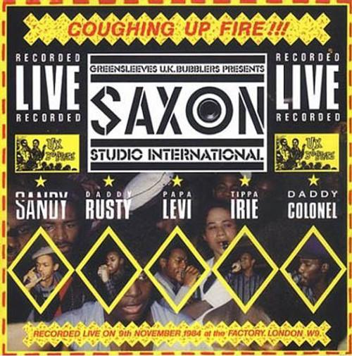 Saxon Studio International - Various Artists