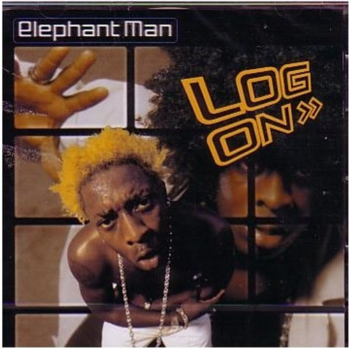 Log On - Elephant Man