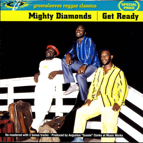 Get Ready - Mighty Diamonds