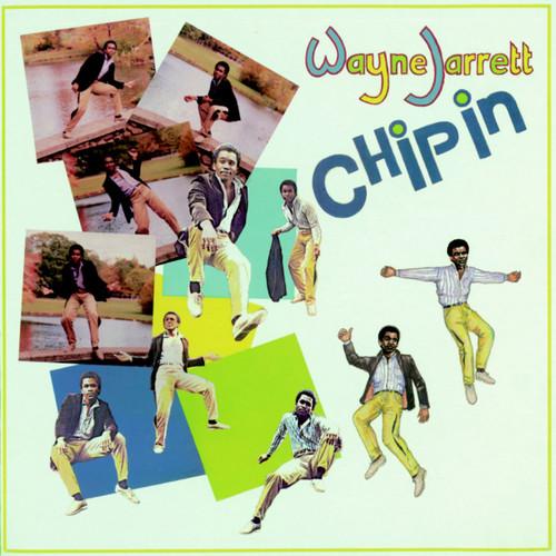 Chipin - Wayne Jarrett
