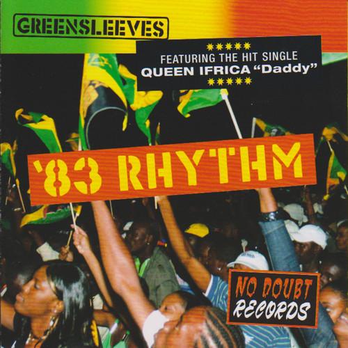 83 Rhythm Album - Various Artists