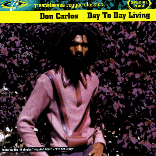 Day To Day Living - Don Carlos
