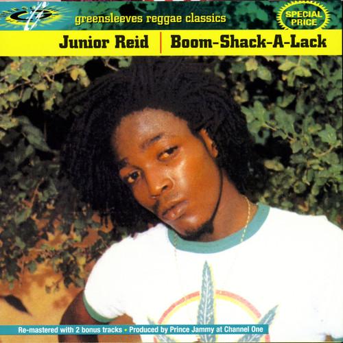 Boom Shack A Lack - Junior Reid