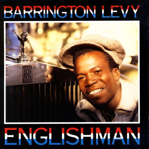 Englishman - Barrington Levy