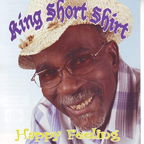 Happy Feeling - King Short Shirt