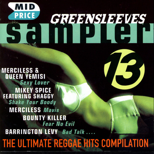 Greensleeves Sampler 13 - Various Artists