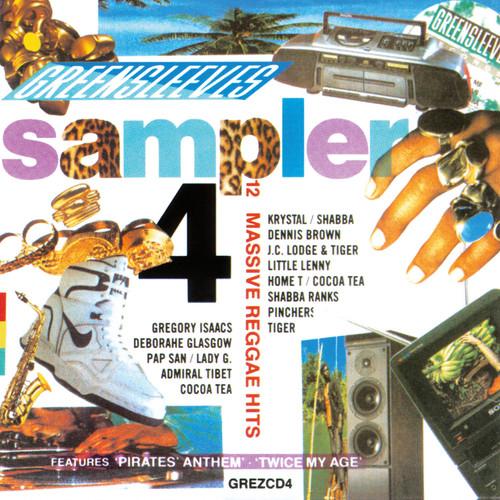 Greensleeves Sampler 04 - Various Artists