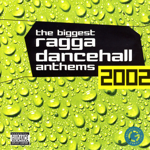Dancehall Anthems 2002 - Various Artists