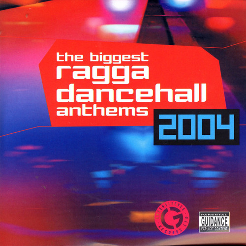 Dancehall Anthems 04 - Various Artists