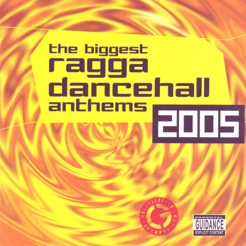 Dancehall Anthems 2005:2cd-set - Various Artists