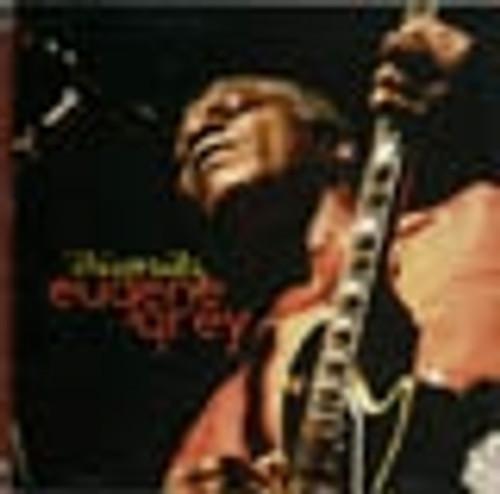 Diversity - Eugene Grey