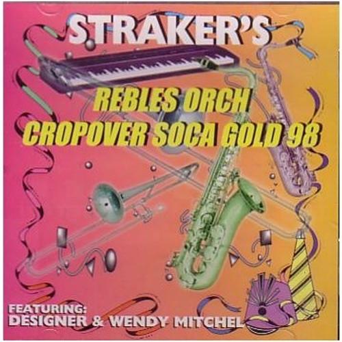 Cropover Soca Gold 98 - Various Artist