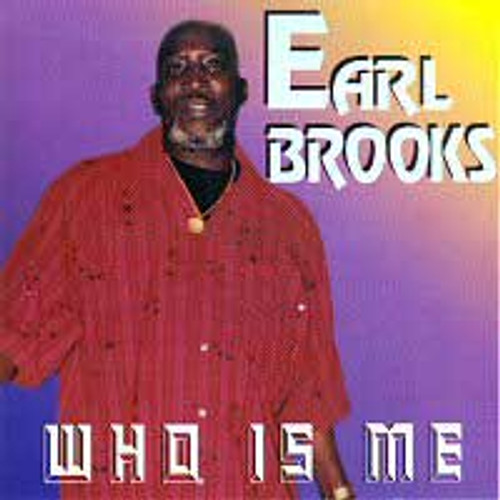 Who Is Me - Brooks, Earl