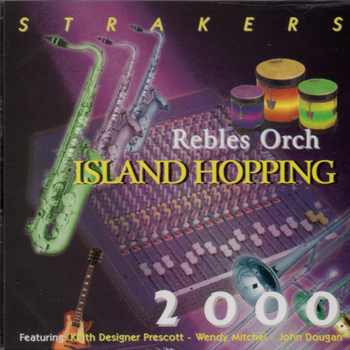Island Hopping - Rebles Orch