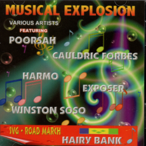 Musical Explosion - Various Artists