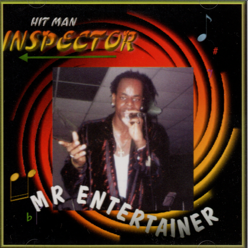 Mr Entertainer - Inspector