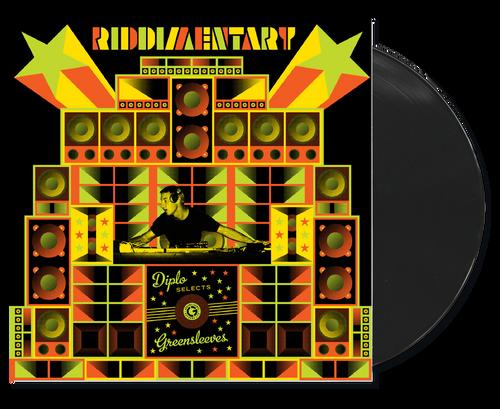 Riddimentary - Diplo (LP)