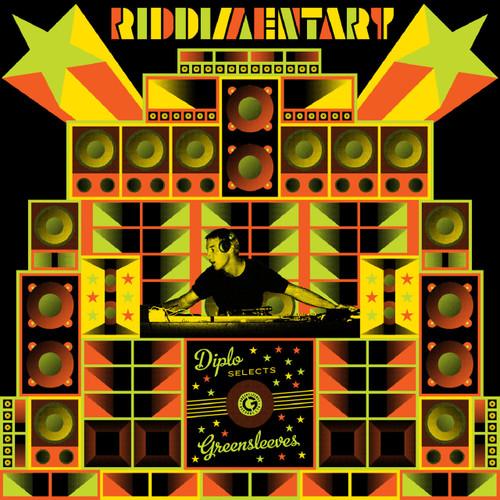 Riddimentary - Diplo
