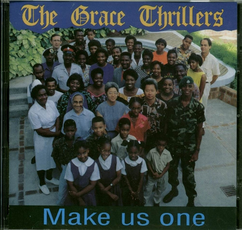 Make Us One - Grace Thrillers