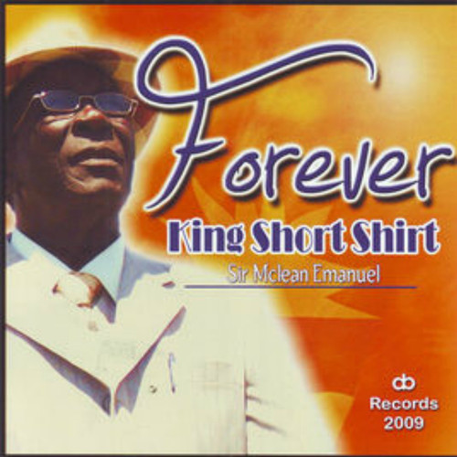 Forever - King Short Shirt