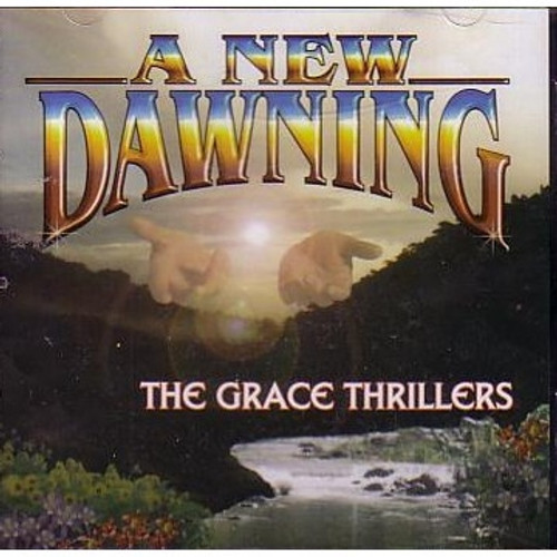 A New Dawning - Grace Thrillers