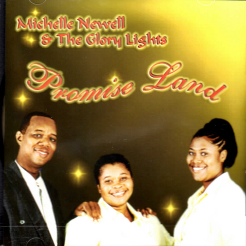Promise Land - Michelle Newell & The Glory Lights