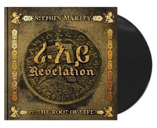Revelation Pt.1: The Root Of Life - Stephen Marley (LP)