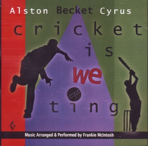 Cricket Is We Ting - Becket
