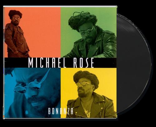 Bonanza - Micheal Rose (LP)