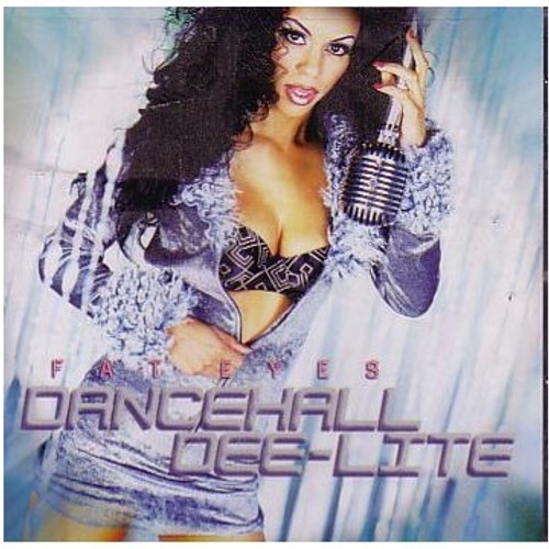 Dancehall Dee Lite - Various Artists