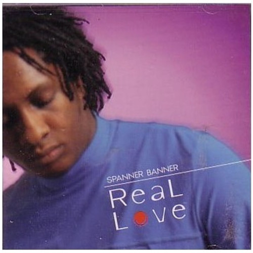 Real Love - Spanner Banner (Lp)
