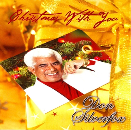 Christmas With You - Don Silverfox