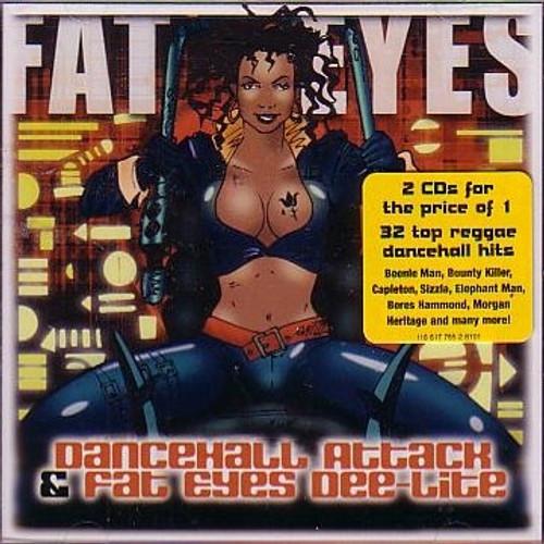 Dancehall Attack & Dee-lite - Various Artists