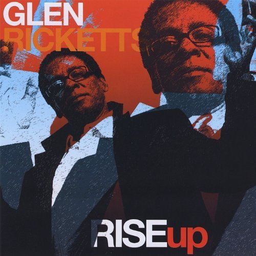 Rise Up - Glen Ricketts