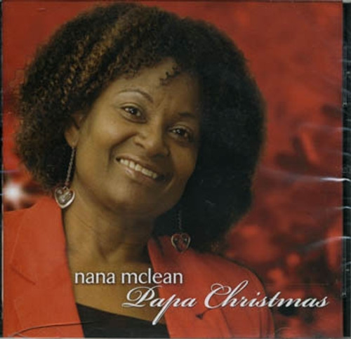 Papa Christmas - Nana Mclean