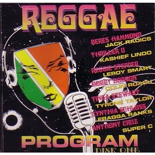 Reggae Program Disk One - Various Artists