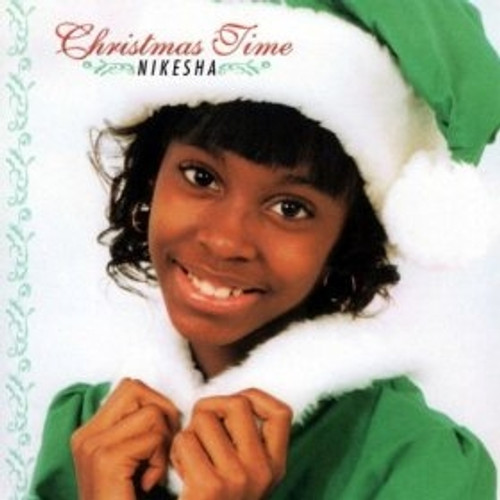 Christmas Time - Nikesha Lindo