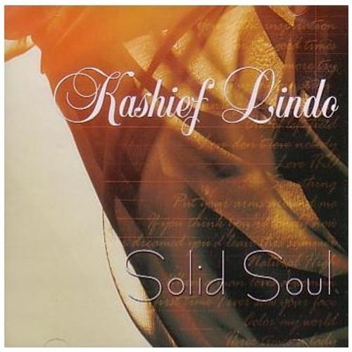 Solid Soul - Kashief Lindo