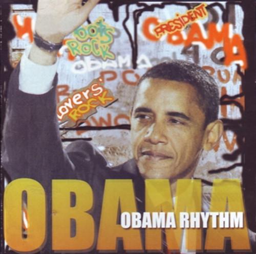 Obama Rhythm - Various Artists