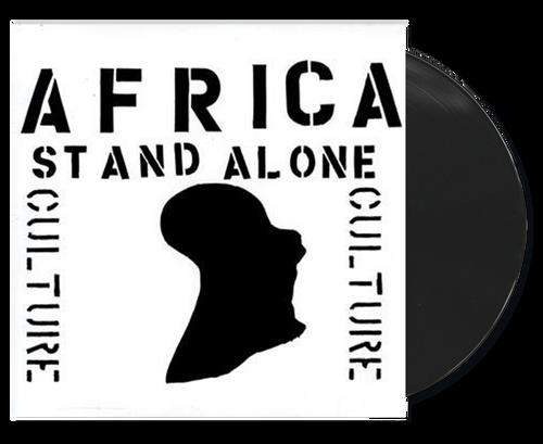 Africa Stand Alone - Culture (LP)