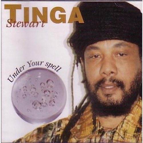 Under Your Spell - Tinga Stewart