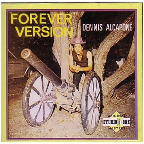 Forever Version - Dennis Alcspone