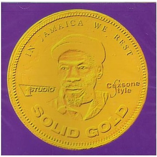 Solid Gold Coxsone - Various Artists