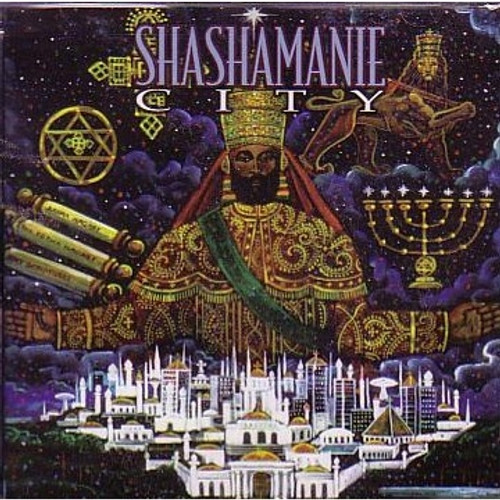 Shashamanie City - Various Artists