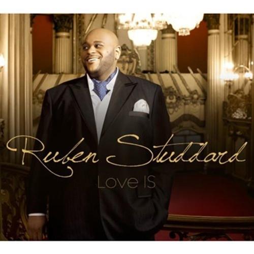 Love Is - Ruben Studdard
