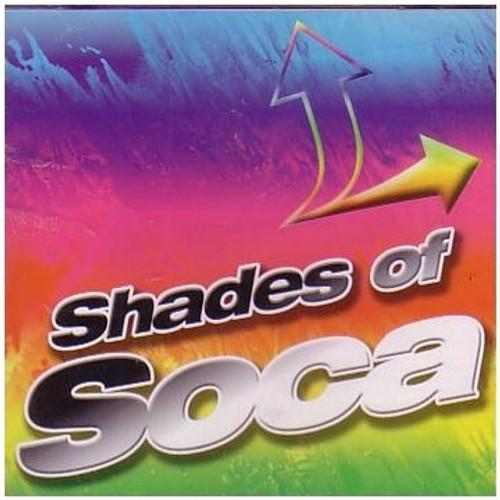 Shades Of Soca - Various Artists