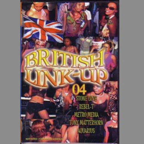 British Link Up 2004 - Various Artists (DVD)